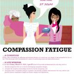 Flyer Compassion Fatigue